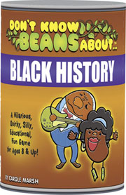 Don't Know Beans About… Black History