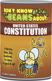 Don't Know Beans About… United States Constitution