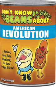 Don't Know Beans About… American Revolution