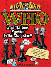 WHO Were the Key Players in the Civil War?