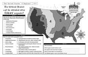 Virginia - United States' 8 Regions