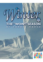 Winter, the Wow Season