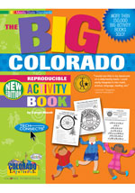 The BIG Colorado Reproducible Activity Book