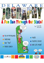 "Delaware ""Jography"": A Fun Run Through Our State!"