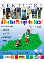 """Kentucky """"Jography"""": A Fun Run Through Our State"""