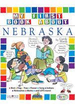 My First Book About Nebraska!