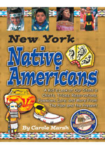 New York Native Americans