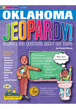 Oklahoma Jeopardy!: Answers & Questions About Our State!