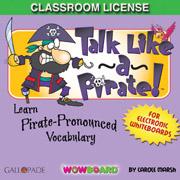 Talk Like a Pirate!