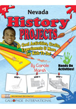 Nevada History Projects