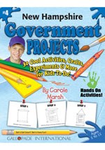 New Hampshire Government Projects