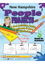 New Hampshire People Projects