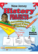 New Jersey History Projects
