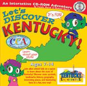 Let's Discover Kentucky! CD