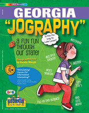 "Georgia ""Jography"": A Fun Run Through Our State"