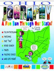 "Ohio ""Jography"": A Fun Run Thrugh Our State"