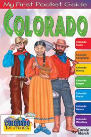 My First Pocket Guide Colorado