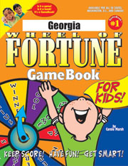 Georgia Wheel of Fortune!