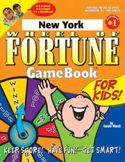 New York Wheel of Fortune!
