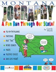 "Montana ""Jography"": A Fun Run Through Our State!"