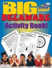 The BIG Delaware Reproducible Activity Book
