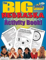The BIG Nebraska Reproducible Activity Book