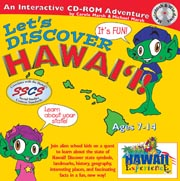 Let's Discover Hawaii! CD