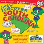 Let's Discover South Carolina! CD