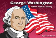 George Washington: Father of Our Country - Digital Reader, 1-year School License