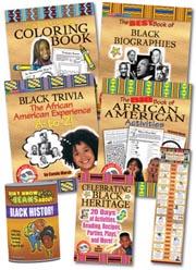 Black History Classroom Set