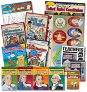 Constitution Day Classroom Set