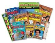 Hispanic Heritage Classroom Set