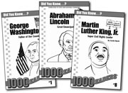 Virginia 2nd Grade Biography Readers Set