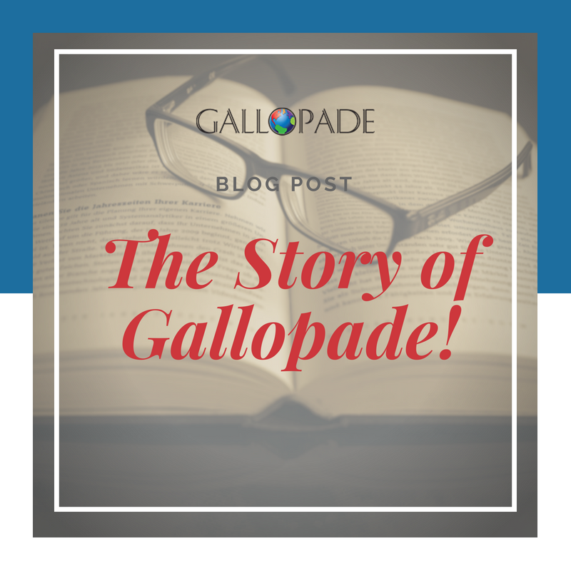 The Story of Gallopade