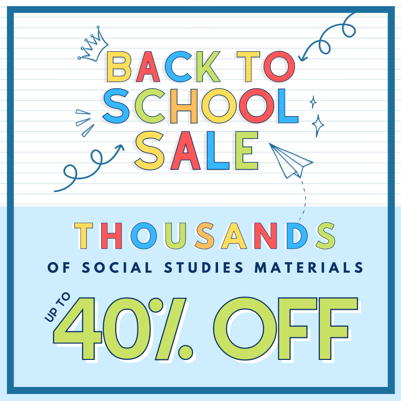 Back to School Sale 2020